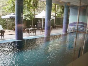 Saj Luciya, Hotels  Trivandrum - big - 12