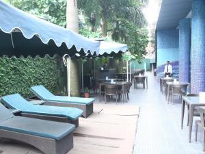 Saj Luciya, Hotels  Trivandrum - big - 10