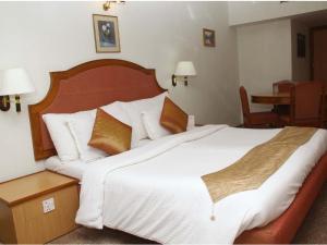 Saj Luciya, Hotels  Trivandrum - big - 3