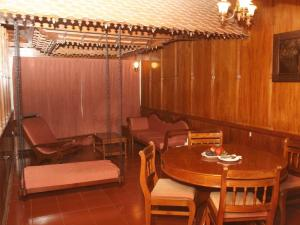 Saj Luciya, Hotels  Trivandrum - big - 5