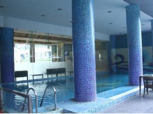Saj Luciya, Hotels  Trivandrum - big - 9