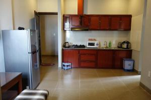 Funtastic Beach Hostel, Hostels  Da Nang - big - 17