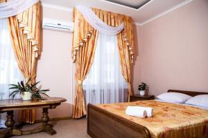 Отель Омега, Альметьевск