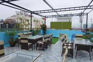 Funtastic Beach Hostel, Hostels  Da Nang - big - 35