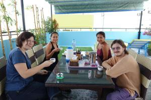 Funtastic Beach Hostel, Hostels  Da Nang - big - 34