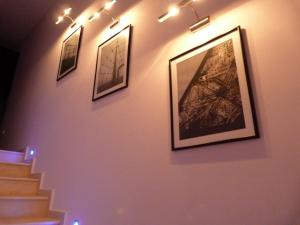 Sintria Court Premium, Art-Maisonettes & Panoramic Roof, Apartmány  Balchik - big - 47