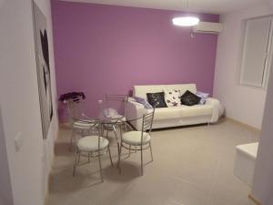 Sintria Court Premium, Art-Maisonettes & Panoramic Roof, Ferienwohnungen  Balchik - big - 43