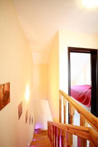 Sintria Court Premium, Art-Maisonettes & Panoramic Roof, Ferienwohnungen  Balchik - big - 40