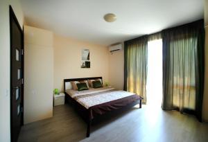 Sintria Court Premium, Art-Maisonettes & Panoramic Roof, Ferienwohnungen  Balchik - big - 38