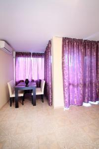 Sintria Court Premium, Art-Maisonettes & Panoramic Roof, Apartmány  Balchik - big - 36