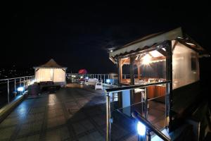 Sintria Court Premium, Art-Maisonettes & Panoramic Roof, Apartmány  Balchik - big - 58