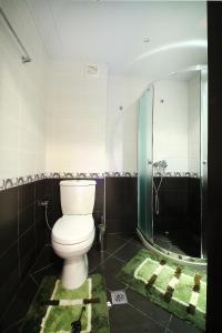 Sintria Court Premium, Art-Maisonettes & Panoramic Roof, Apartmány  Balchik - big - 34