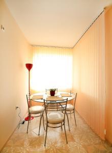 Sintria Court Premium, Art-Maisonettes & Panoramic Roof, Apartmány  Balchik - big - 4