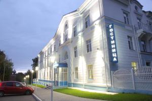 Accommodation in Kostroma