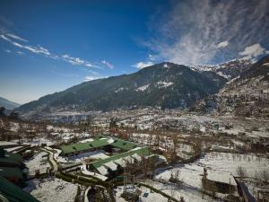 Club Mahindra White Meadows Manali, Hotely  Nagar - big - 27