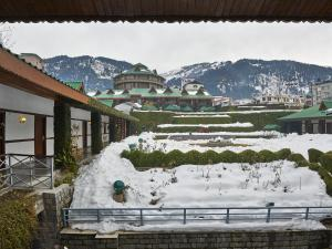 Club Mahindra White Meadows Manali, Hotely  Nagar - big - 12