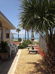 Studio Apartment - Ocean View