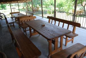 U Rafa Guest House, Guest houses  Pizunda - big - 65