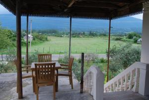 U Rafa Guest House, Guest houses  Pizunda - big - 68