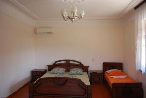 U Rafa Guest House, Guest houses  Pizunda - big - 3
