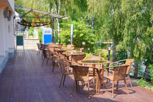 Park Hotel Mechta, Hotels  Oryol - big - 155