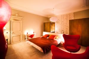 Domaine de Biar, Bed and breakfasts  Montpellier - big - 103