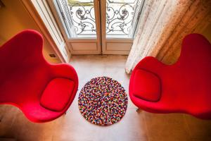 Domaine de Biar, Bed and Breakfasts  Montpellier - big - 90