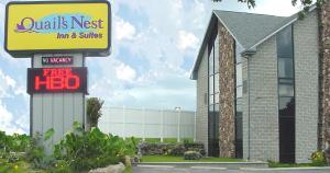 Quail's Nest Inn and Suites