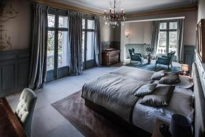 Domaine de Biar, Bed and breakfasts  Montpellier - big - 6