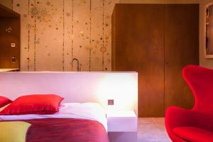 Domaine de Biar, Bed and breakfasts  Montpellier - big - 8