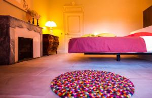 Domaine de Biar, Bed and Breakfasts  Montpellier - big - 24