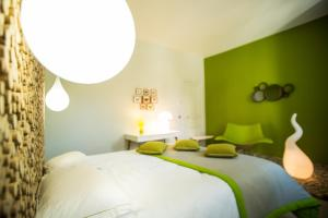Domaine de Biar, Bed and breakfasts  Montpellier - big - 22