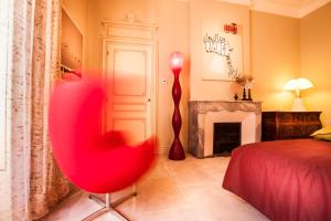 Domaine de Biar, Bed and breakfasts  Montpellier - big - 14