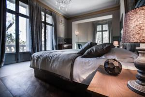 Domaine de Biar, Bed and Breakfasts  Montpellier - big - 16
