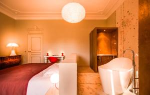 Domaine de Biar, Bed and breakfasts  Montpellier - big - 20