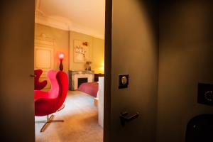 Domaine de Biar, Bed and Breakfasts  Montpellier - big - 21
