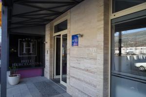 Hotel Hercegovina, Hotely  Mostar - big - 81