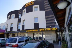 Hotel Hercegovina, Hotely  Mostar - big - 82