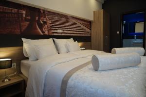 Hotel Hercegovina, Hotely  Mostar - big - 68