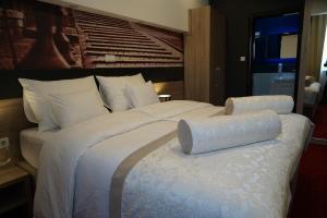 Hotel Hercegovina, Hotely  Mostar - big - 83