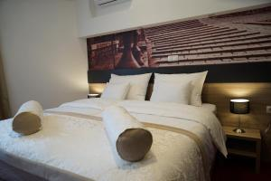 Hotel Hercegovina, Hotely  Mostar - big - 84