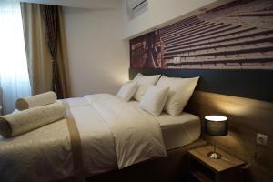 Hotel Hercegovina, Hotely  Mostar - big - 85