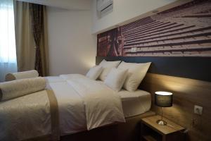 Hotel Hercegovina, Hotely  Mostar - big - 66