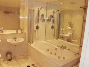 Royal Mile Mansions Apartment Edinburgh