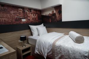 Hotel Hercegovina, Hotely  Mostar - big - 43