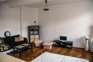 Cosy Flat Pisek Downtown, Apartments  Písek - big - 6