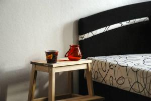 Cosy Flat Pisek Downtown, Appartamenti  Písek - big - 7