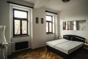 Cosy Flat Pisek Downtown, Appartamenti  Písek - big - 8