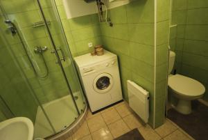 Cosy Flat Pisek Downtown, Appartamenti  Písek - big - 10