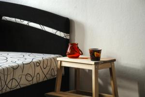 Cosy Flat Pisek Downtown, Appartamenti  Písek - big - 11